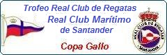 Trofeo Real Club de Regatas y Real Club Marítimo de Santander